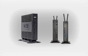 تین کلاینت دل وایز 7010 - پردازنده تین کلاینت Dell Wyse 7010