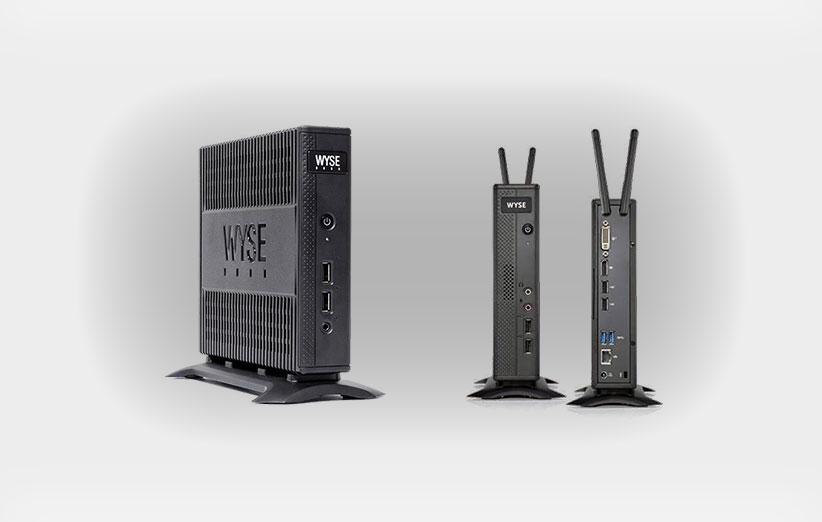 بررسی پردازنده تینکلاینت Dell Wyse 7010