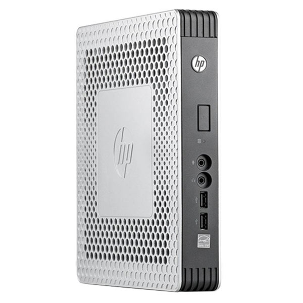 تین کلاینت HP t610