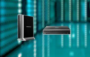 بررسی حافظه رم سرور اچپی Thin Micro TM200